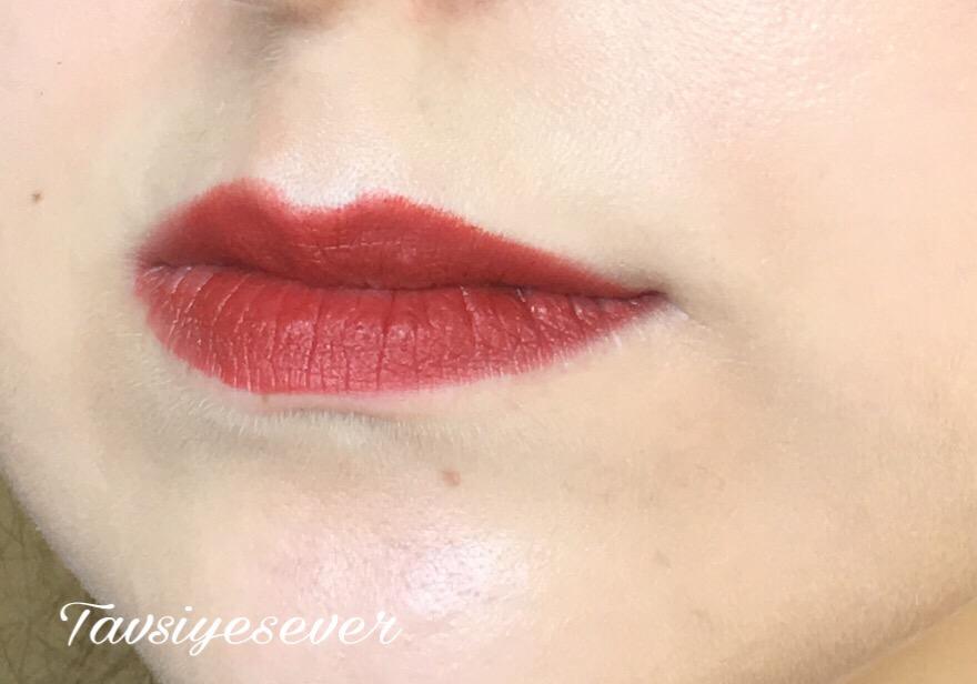 Sleek Twist Up Lip Pencil 653 Chestnut