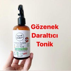Fermente Cilt Toniği